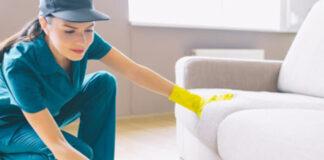 cleaning lady personal de limpieza femenino para geriatrico female cleaning staff for geriatric
