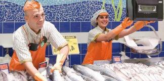 empleado para pescaderia employee for fishmonger empleado para atencion al cliente employee for customer service