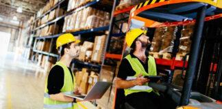 mozo y moza de almacen operarios de deposito warehouse operator