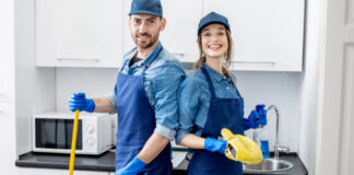 personal de limpieza con o sin experiencia cleaning staff with or without experience personal de limpieza femenino y masculino female and male cleaning staff
