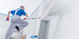 professional painters Pintores Dry Wallers Part Time y Full Time pintores y durleros