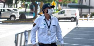 vigilante de seguridad sin experiencia vigilador general vigiladores security guard watchman