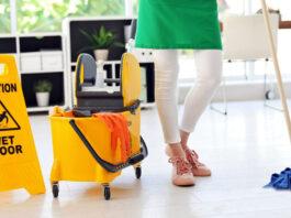 personal de limpieza cleaning staff operarios de limpieza limpiadores