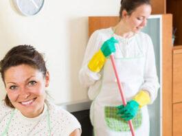 personal de limpieza en oficinas empleada de limpieza cleaning staff cleaning anda maintenance staff