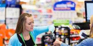 cajera para supermercado supermarket cashier personal femenino para atenciaon al publico en supermercado female staff to attend the public in supermarket