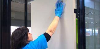 empleada para limpieza de oficina office cleaning cleaning staff personal de limpieza limpieza de fabrica industrial cleaning