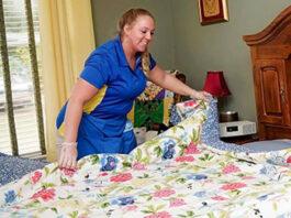 mucama maid empleada de limpieza empleada domestica domestic maid emplada para limpieza en casa de familia house cleaning