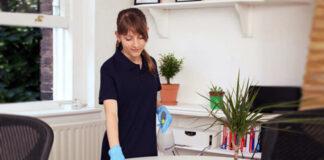 office cleaning lady empleada de limpieza de oficnas cleaning staff limpiadoras