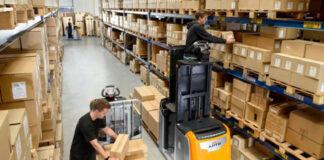 operarios de carga y descarga personal para almacen personal loading and unloading operators for warehouse personal masculino para deposito