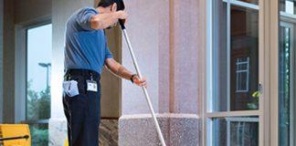 Janitorial empleo de limpieza personal para limpieza janitors