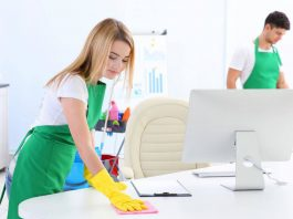cleaning staff empleados de limpieza residencial y comercial cleaning house office cleaning