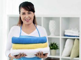 domestic maid empleada del hogar niñera para cuidado de niños babysitter for babysitting canguro nanny cuidadora de niños baby sister