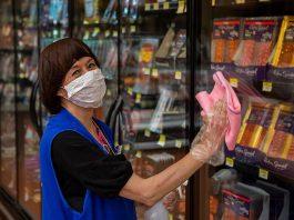 limpieza walmart auxiliar de limpieza personal de limpieza masculino y femenino cleaning staff