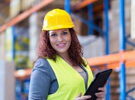 moza de almacen operaria de bodega personal femenino para almacen warehouse wench warehouse operator female staff for warehouse