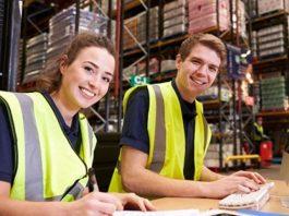 operarios de deposito personal para almacen personal deposit workers for warehouse operator mozo y moza de almacen