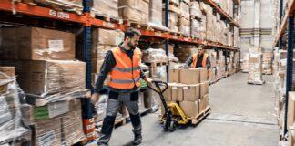 operarios para descarga de camiones truck unloading operator warehouse operator operarios de carga y descarga