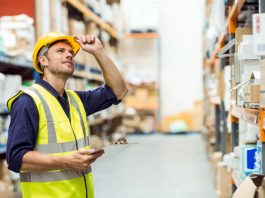 trabajador de almacen operario de deposito mozo de almacen warehouse operator
