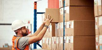 warehouse worker operario de deposito auxiliar de bodega mozo de almacen warehouse operator