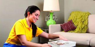 cleaning services domestic staff empleada domestica para casa de familia empleada del hogar servicio domestico