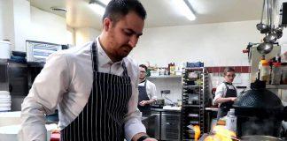 cocinero con experiencia experienced cook personal para cocina