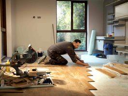 Personal Para Tareas de Mantenimiento y Construcción Personnel for Maintenance and Construction Tasks