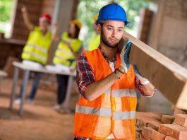 construction worker personal de construccion carpinteros carpenter