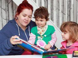 cuidadora de niños niñera babysitter nanny cuidado y atencion de niños y pacientes canguro