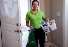 empleada domestica por horas empleada del hogar externa personal domestico sin experiencia hourly domestic worker external household employee inexperienced domestic staff