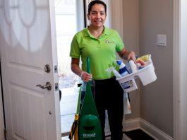 empleada domestica por horas empleada del hogar externa personal domestico sin experiencia hourly domestic worker external household employee inexperienced domestic staff