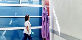 mucama personal de limpieza para centro de salud hospital cleaning staff maid limpiadores para hospital