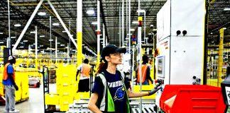 operario de almacel control de calidad tareas de deposito warehouse operator quality control warehouse tasks moza de almacen