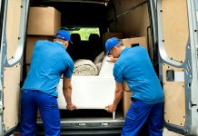 operarios de mudanza personal para empresa del sector mudanzas personal moving workers for a company in the moving sector