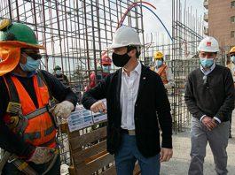 Personal masculino trabajadores para construccion personal para empresa constructora Male personnel workers for construction personnel for construction company