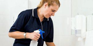 cleaning lady empleada para casa de familia empleada de limpieza personal domestico cameriera per casa famiglia addetta alle pulizie personali domestiche