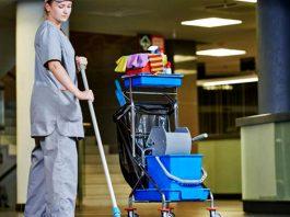 cleaning staff auxiliar de limpieza de oficinas y depositos miscelaneo miscelanea limpiadoras limpiadores warehouse cleaning