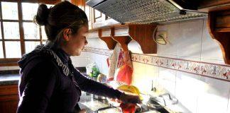 empleada domestica personal de limpieza para casa de familia domestic maid empleada del hogar personal domestico
