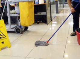 empleado de limpieza personal masculino para limpieza peon de limpieza janitors conserje male cleaning staff