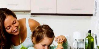 niñera babysitter canguro cuidadora de niños empleada para cuidado de niños en casa de familia