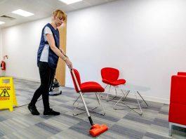personal de limpieza para oficina office cleaning staff empresa de servicios de limpieza limpiadoras limpiadores