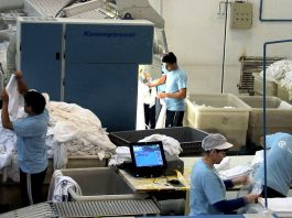 personal para lavanderia industrial personal for industrial laundry personal masculino y femenino staff janitors cleaning lady