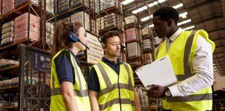 warehouse operator operarios de deposito moza mozo de almacen personal femenino y masculino para almacen