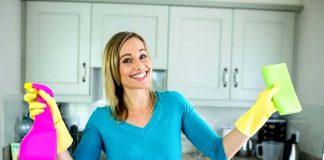Household Employee Empleada Para Labores del Hogar empleada domestica empleada del hogar housekeeper domestic staff
