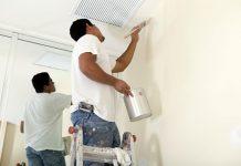 contratista para trabajos de limpieza y pintura contractor for cleaning and painting jobs pintores y limpiadores painter cleaning staff