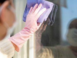 empleada del hogar niñer domestica empleada para limpieza y cuidado de niños housekeeper and babysitter baby sitter e cameriera pulizie di casa