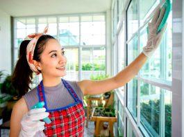 empleada domestica limpieza en casa de familia domestic maid empleada del hogar ama de llaves governante housekeeper