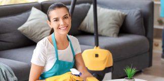 empleada domestica para casa de familia empleada del hogar housekeeper domestic maid for family home personal domestico