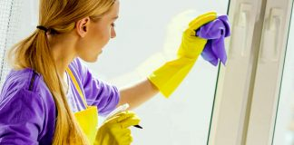 empleada para limpieza de casas cleaning house domestic maid limpieza de casas vacias