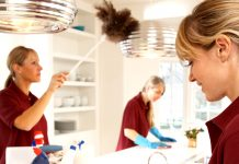 personal de limpieza de casas house cleaning staff personal domestico empleadas del hogar domestic maid