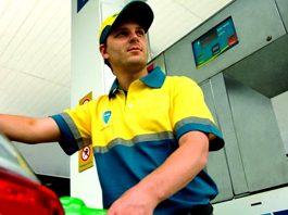 playero oil empleados para estaciòn de servicio personal masculino y femenino beach oil employees for male and female personal service station