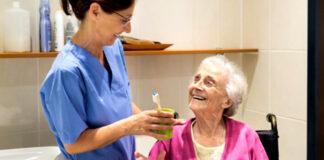 Personal Para Servicio Domiciliario cuidadoras cuidador Personal For Home Service caregivers caregiver